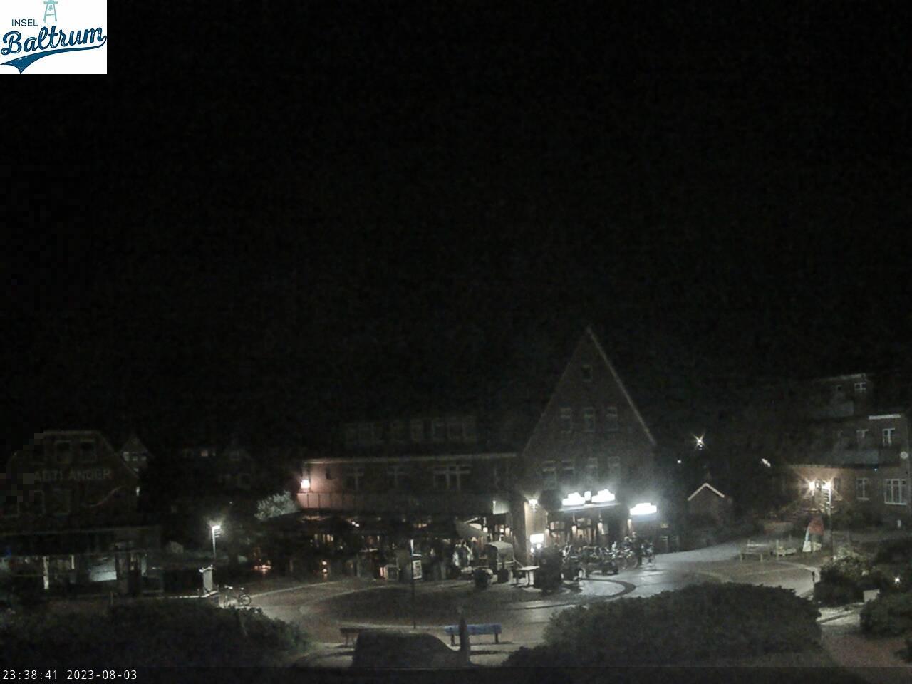 webcam am Rathaus Blick Richtig Westen
